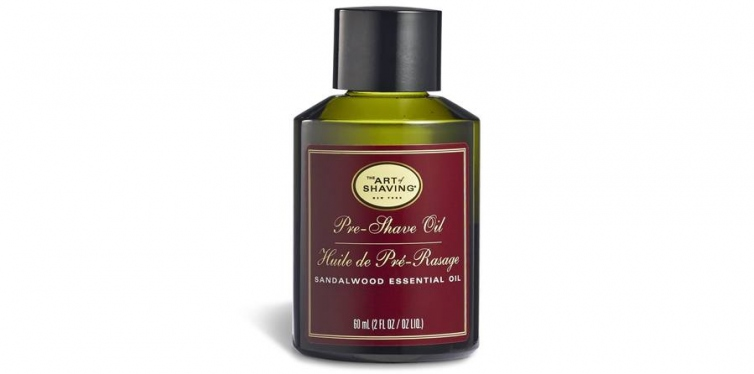 Sandalwood by The Arts of Shaving