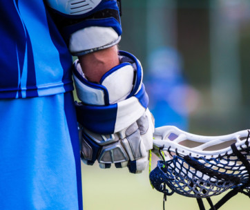 best lacrosse gloves