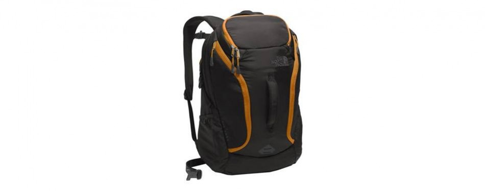the big shot - backpack (north face)