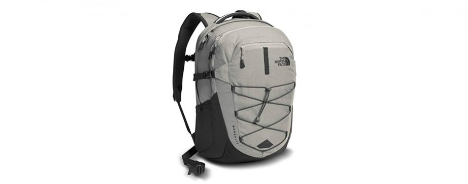 the borealis - north face backpack
