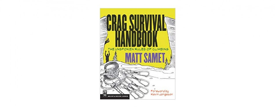 the crag survival handbook