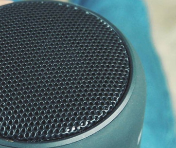 the difference between waterproof and splash proof speakers