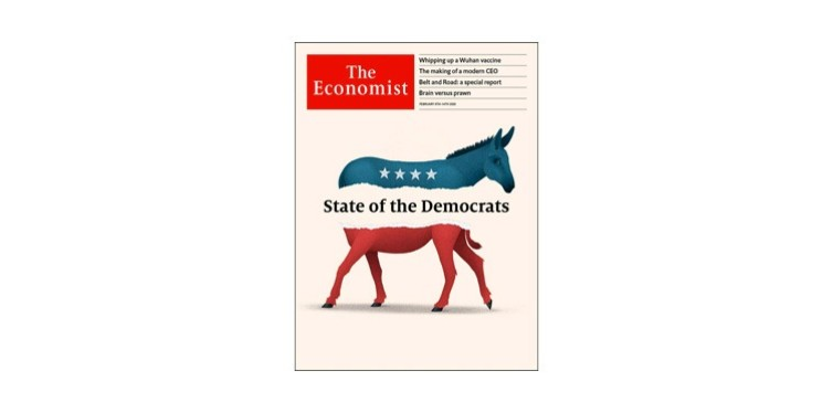 the economist newspaper subscription - us kindle edition