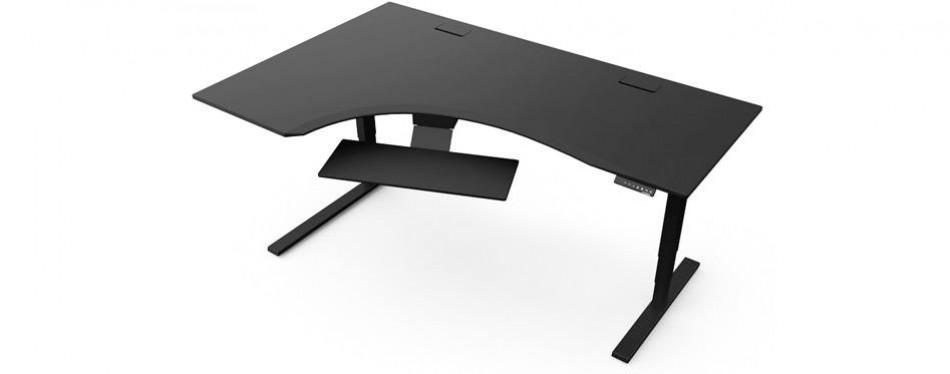 the evodesk (standing desk)