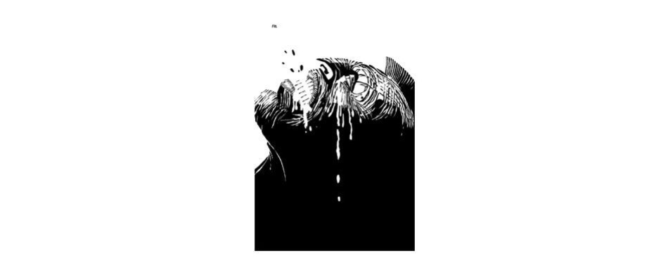 the hard goodbye (sin city) by frank miller