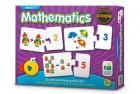 the learning journey match it! - mathematics