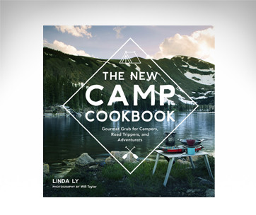 The New Camp Cookbook