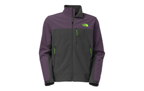 The North Face Apex Bionic Soft Shell Jacket