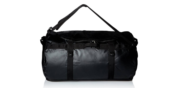 The North Face Base Camp Duffle Bag Has Most Pleasing Style Of Any Gym Bags On This List Its A Box Without Being Boxy Is Roomy Looking