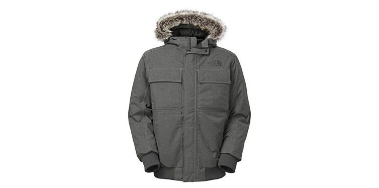 The North Face Mens GOTHAM JACKET II