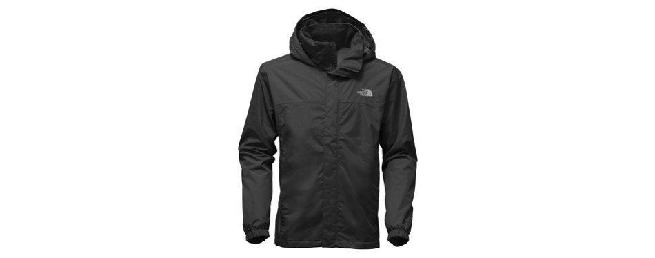 the north face men's resolve 2 winter jacket