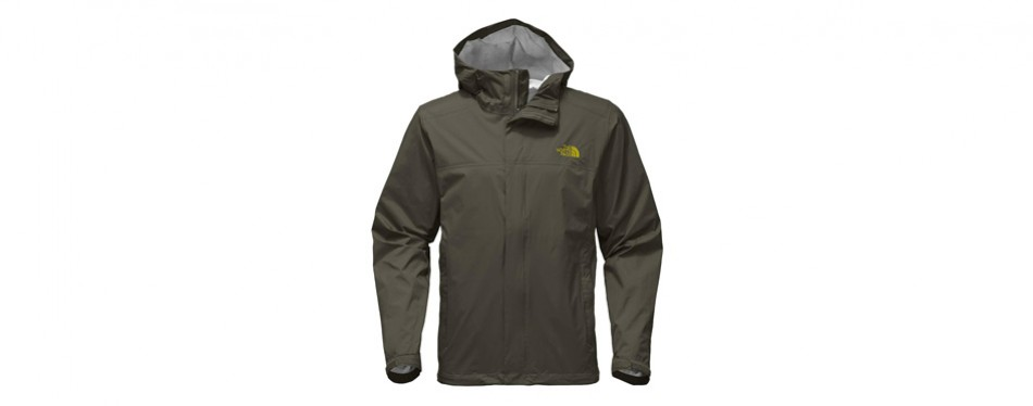 The North Face Men's Venture 2 Running Jacket
