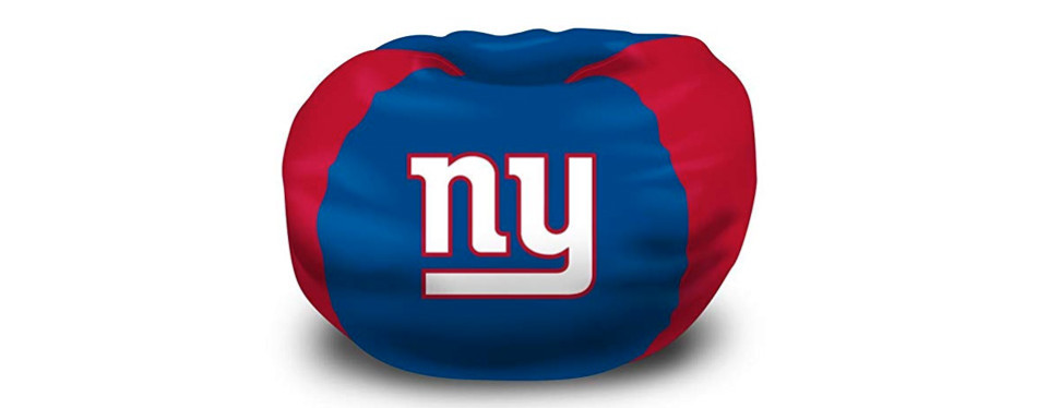 the northwest company official nfl bean bag chair collection