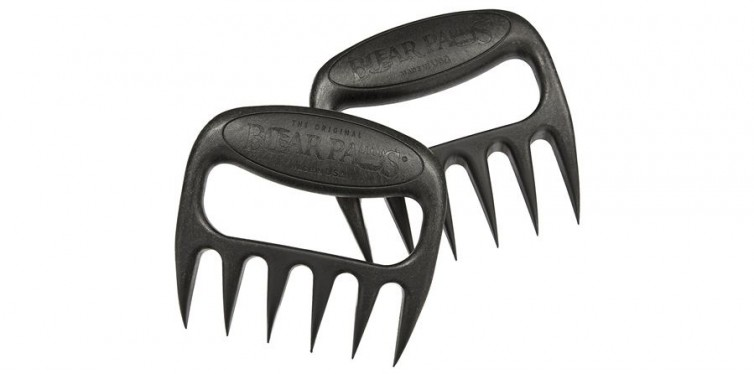The Original Bear Paws Shredder Claws