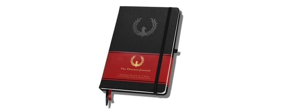 the phoenix journal student planner