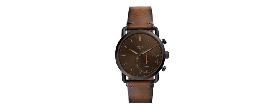 the q commuter watch
