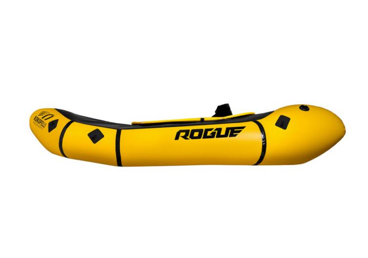 Kokopelli Rouge Packcraft