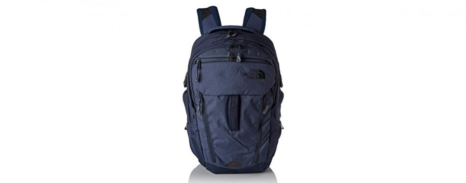 187554d9bf The Surge North Face Backpack. See More Reviews. the surge. the surge