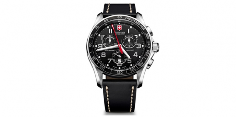 The Swiss Army Watch