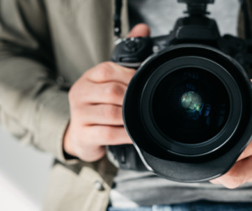 the truth between optical and digital image stabilization