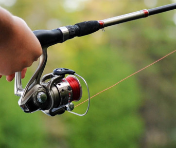 the ultimate fishing gear list