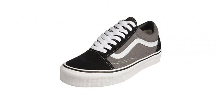 the unisex old skool classic skate shoes