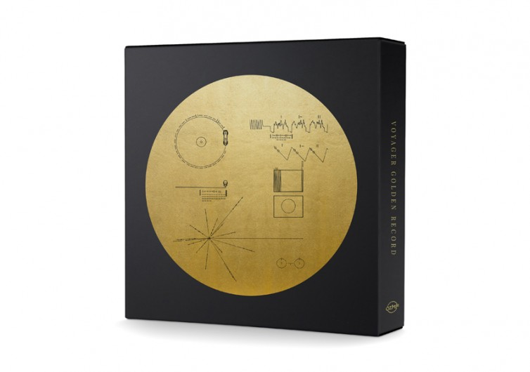 The Voyager Golden Record