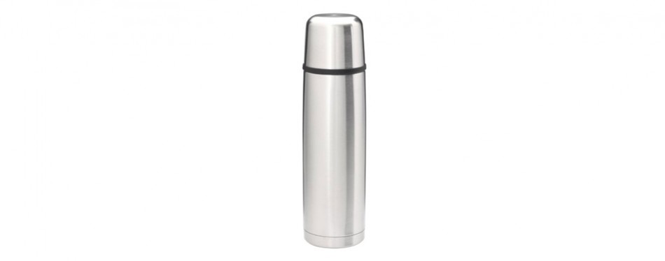 thermos vacuum insulated 25-ounce compact beverage bottle