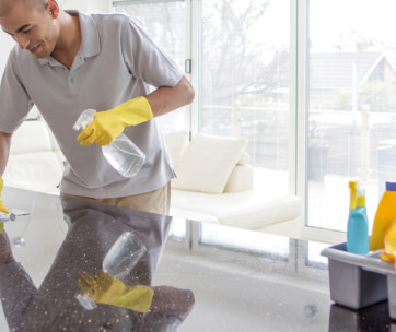things you are forgetting to disinfect in your home