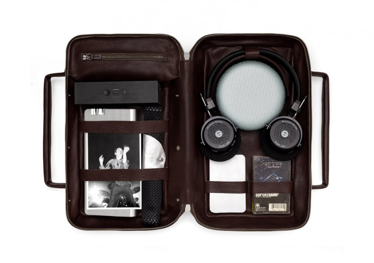 thisisground Music Dopp Kit