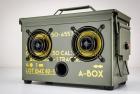 Thodio .50 CAL A-Box Boombox