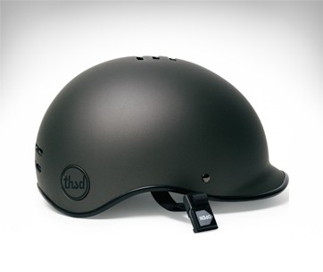 Thousand Heritage Collection Stealth Black