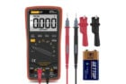 thsinde auto ranging multimeter trms 6000
