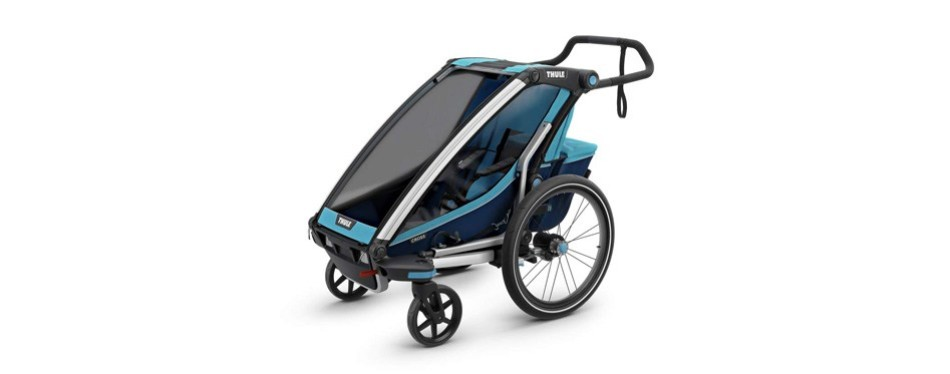 thule chariot cross sport