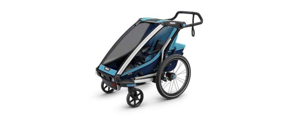 thule chariot cross sport