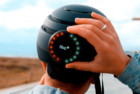 ticc * smart blinkers for urban commuters