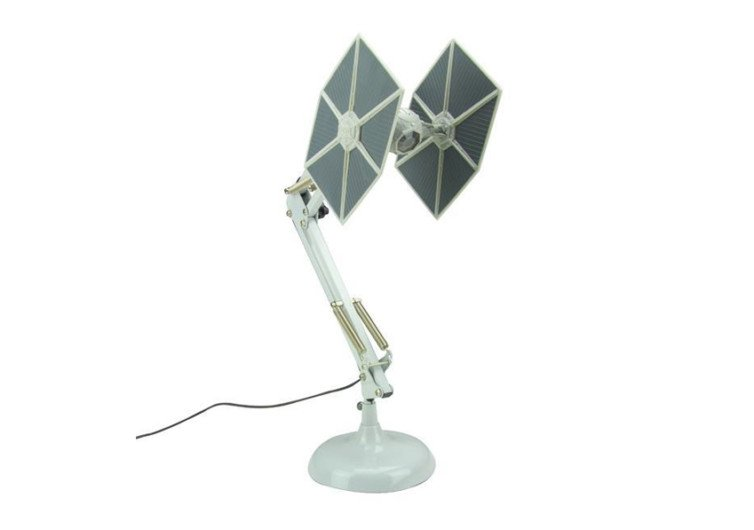 TIE Fighter Anglepoise Desk Lamp