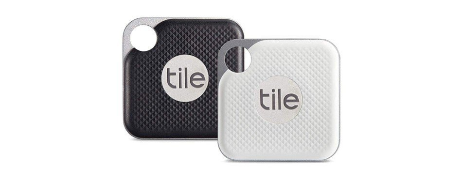 tile pro with replaceable battery