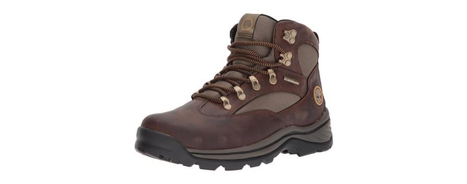 timberland chocorua hiking boot
