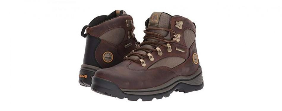 timberland chocorua hiking gore-tex boots
