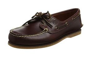 Timberland Men's Classic Two-Eye Boat Shoe