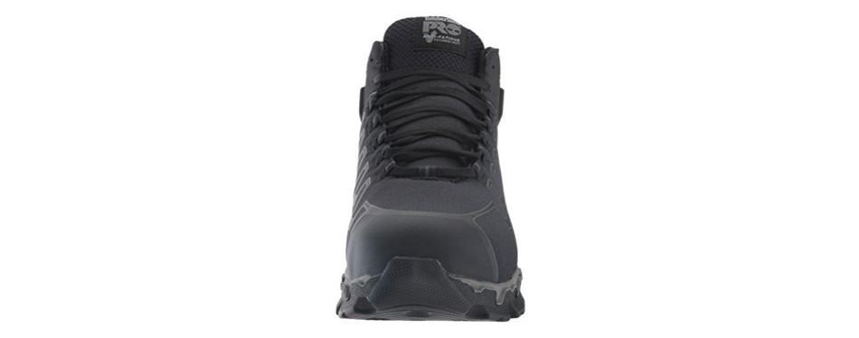 timberland pro men's powertrain construction shoe