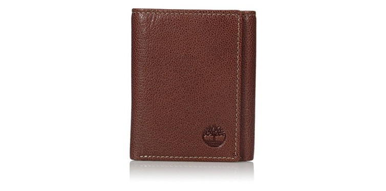 timberland security wallet