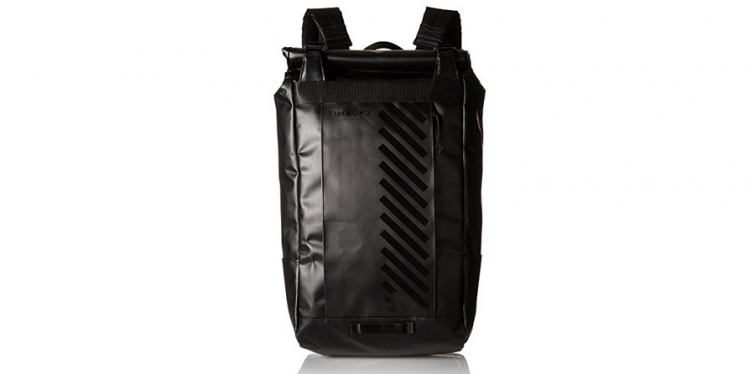timbuk2 heist roll top backpack