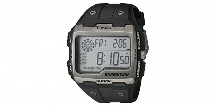 Timex Expedition Grid Shock
