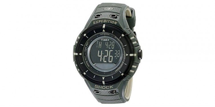 Timex Expedition Shock Digital Compass Watch