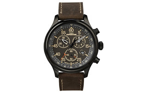 timex men's expedition