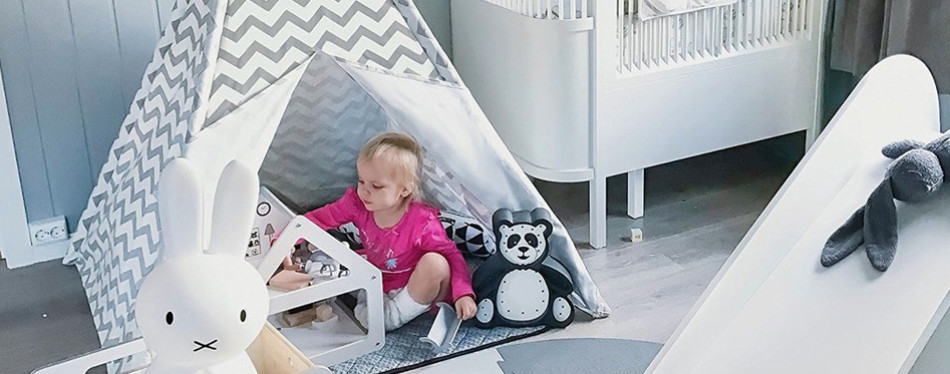 new arrival 2cd27 f964d 12 Best Kids Teepees In 2019 [Buying Guide] – Gear Hungry