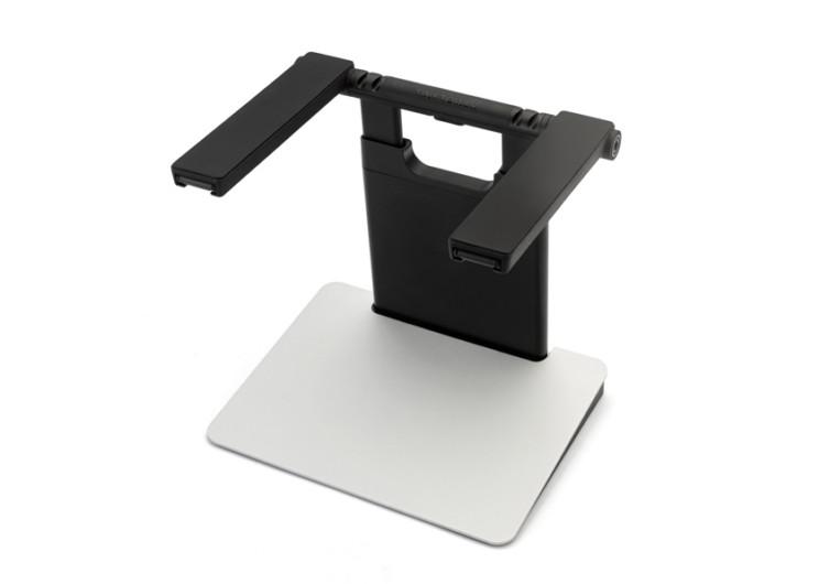 Tiny Tower Laptop Stand