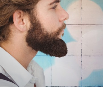 tips for caring for your beard during winter